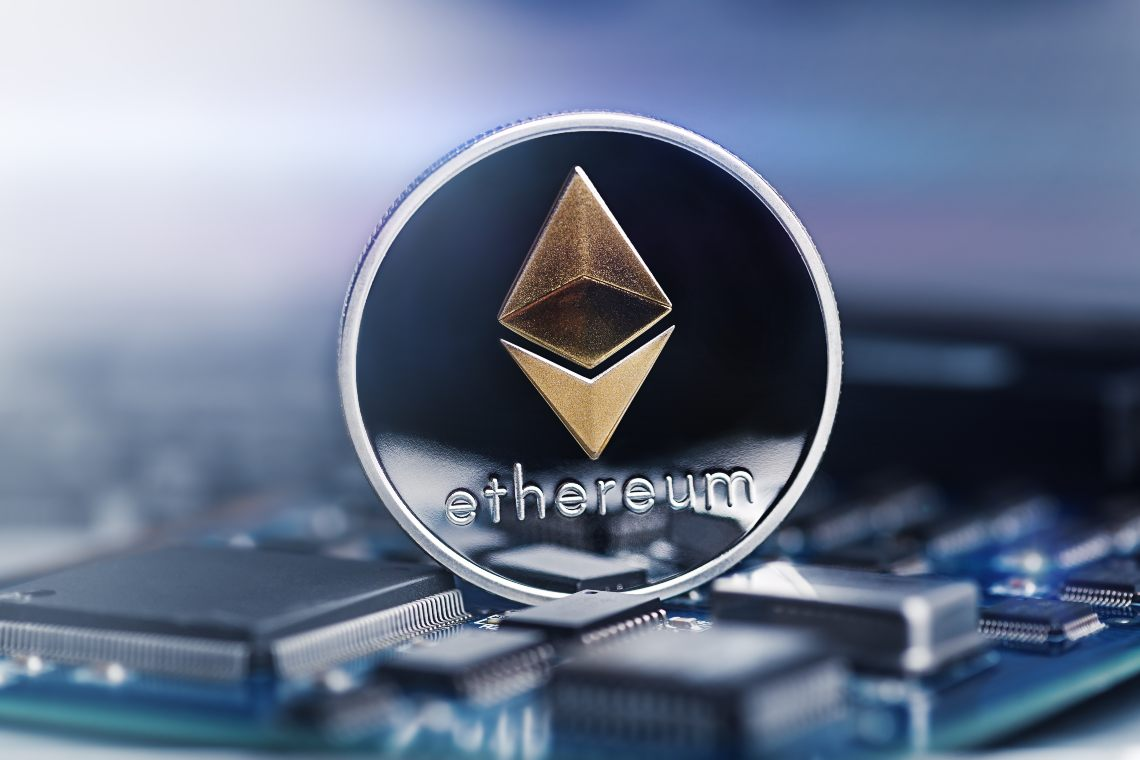 Ethereum crypto-currency