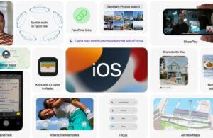iOS 15 supporta tutti gli iPhone